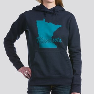 State Minnesota Sweatshirt