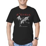 Men's Fitted Manticore T-Shirt