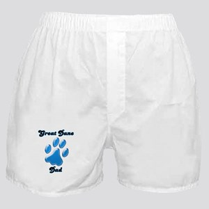 Dane Dad3 Boxer Shorts