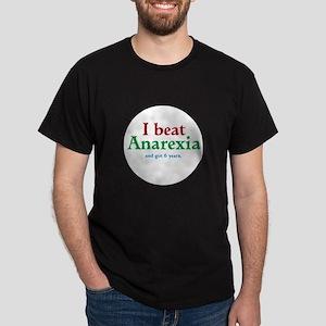 I Beat Anarexia T-Shirt