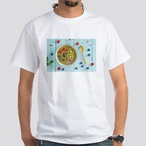 Kiwi smoothie bowl T-Shirt