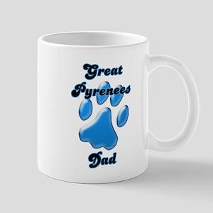 Pyr Dad3 Mug