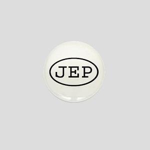 JEP Oval Mini Button