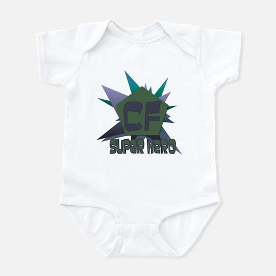 CF Super Hero Infant Bodysuit