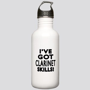 I Have Got Clarinet Sk Stainless Water Bottle 1.0L