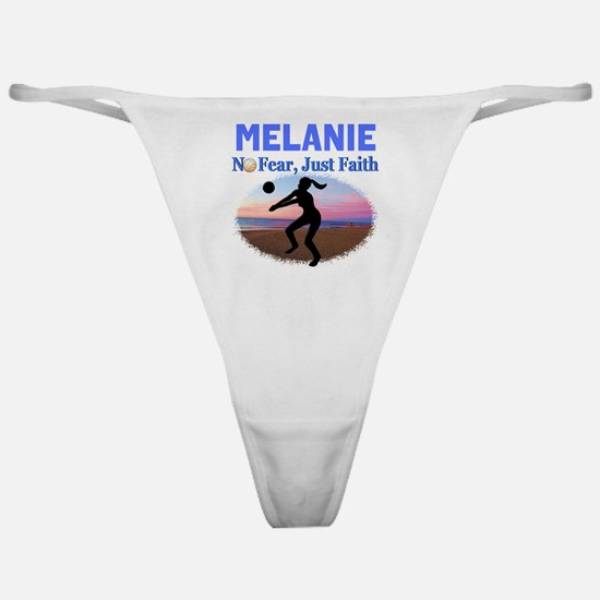 VOLLEYBALL STAR Classic Thong