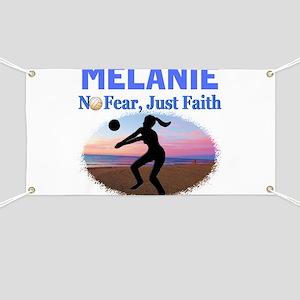 VOLLEYBALL STAR Banner