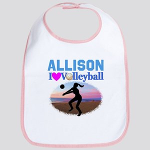 VOLLEYBALL STAR Bib