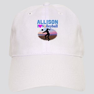 VOLLEYBALL STAR Cap