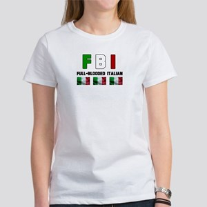 Full-Blooded Italian Women's T-Shirt