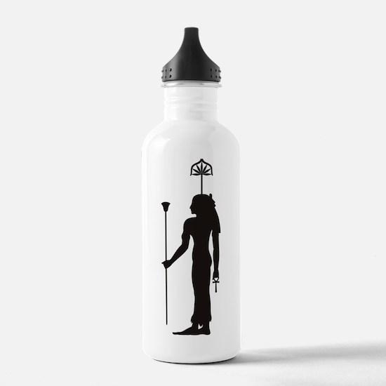 Unique Seshat Water Bottle
