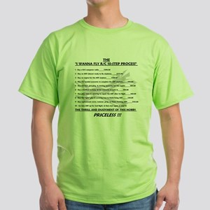 """10 Step R/C Process"" - T-Shirt"