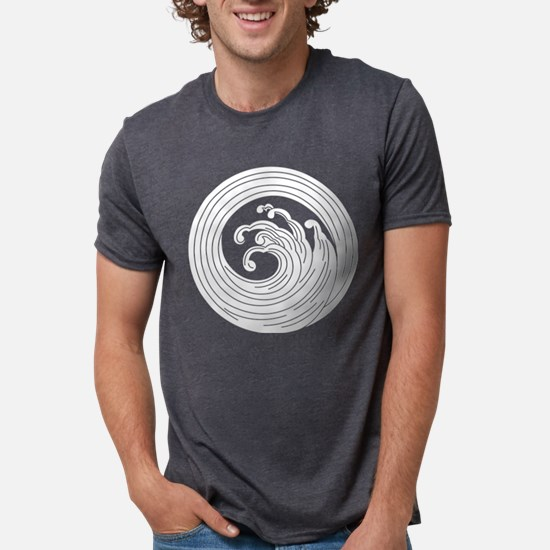 hitotu nami tomoe Women's Dark T-Shirt