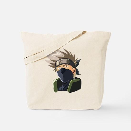 Cool Avatar Tote Bag
