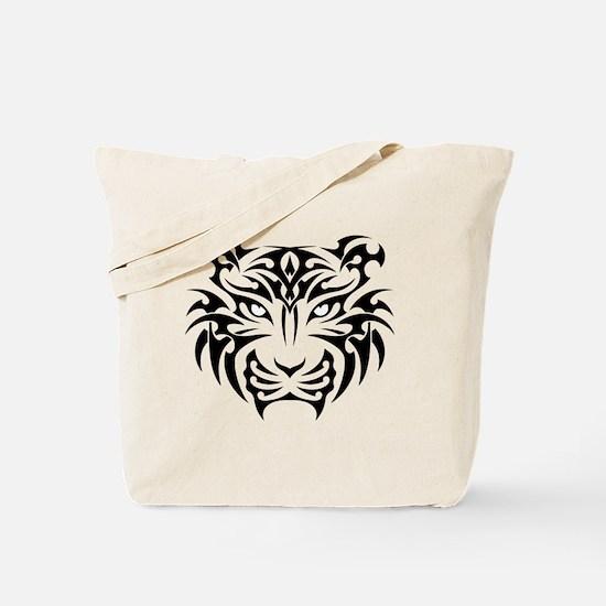 Cute Tigers Tote Bag