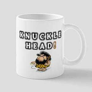 KNUCKLEHEAD! Mugs