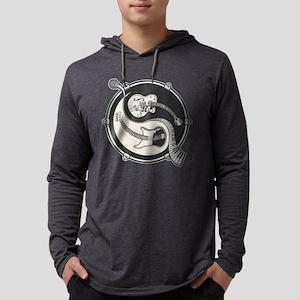 Yin Band Long Sleeve T-Shirt