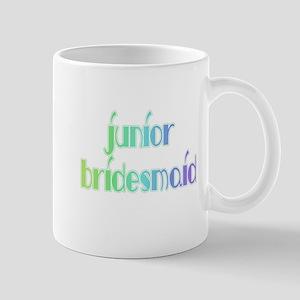 Color Shades Jr. Bridesmaid Mug