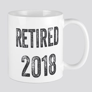 Retired 2018 Mugs