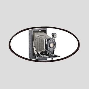 Vintage Camera Patch