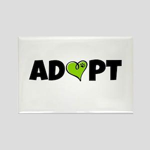 Adopt! Magnets