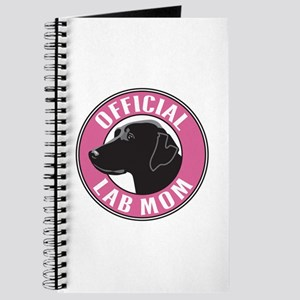 Official Lab Mom - Journal