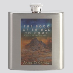 The Book of Things to Come Flask