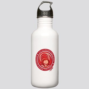 Sickle Cell Awareness Water Bottle