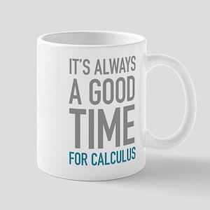 Calculus Mugs