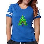 Christmas and Hanukkah Interfaith T-Shirt