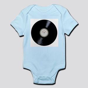 Classical Record Body Suit