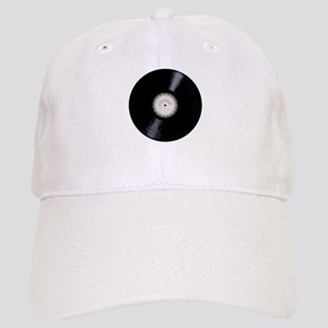 Classical Record Cap