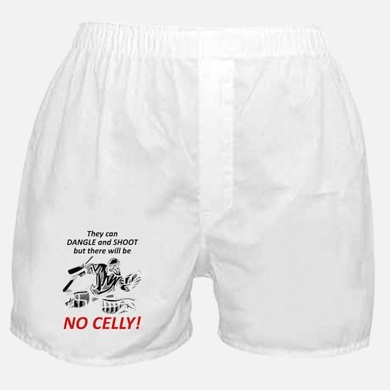 Cute Dangle Boxer Shorts