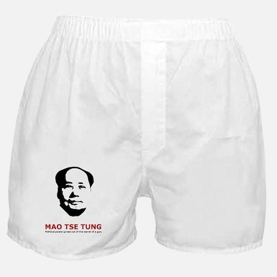 Chairman Mao Boxer Shorts