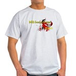 Dfa Red Light T-Shirt