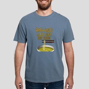 Ramen noodles college students best friend T-Shirt