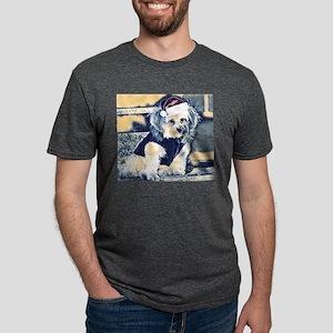 Santa Copper T-Shirt
