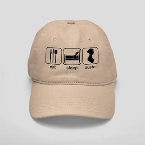Eat Sleep Austen Cap