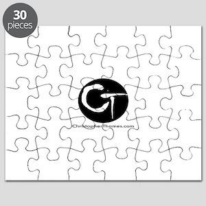 CT LOGO Puzzle