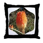 Hard Edged Shape Throw Pillow