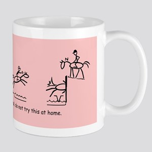 I am a Professional: Eventing / Mug
