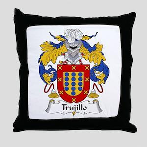 Trujillo Throw Pillow