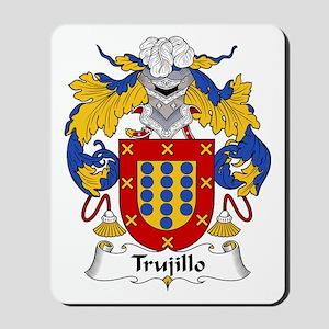 Trujillo Mousepad