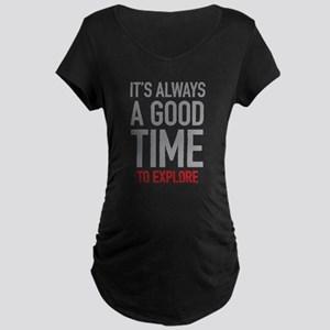 Explore Maternity T-Shirt
