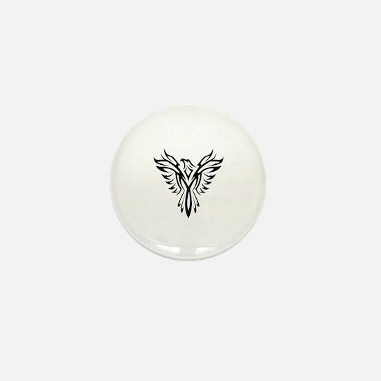 Cute Clip art Mini Button