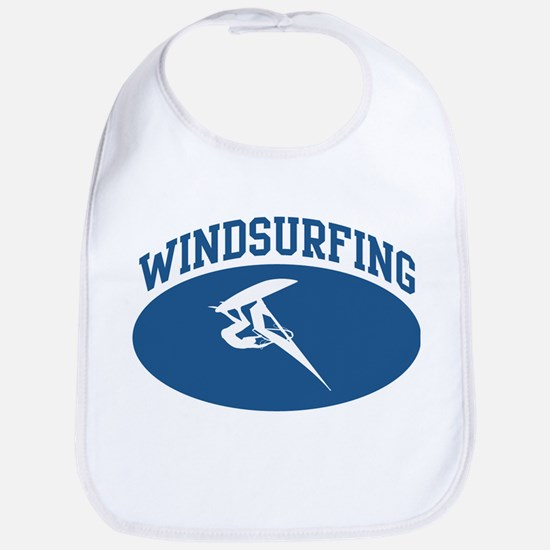 Windsurfing (blue circle) Bib