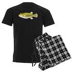 Nile Puffer fish Pajamas
