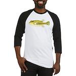 Nile Puffer fish Baseball Jersey