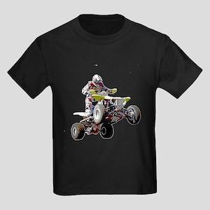 ATV Racing (color) T-Shirt