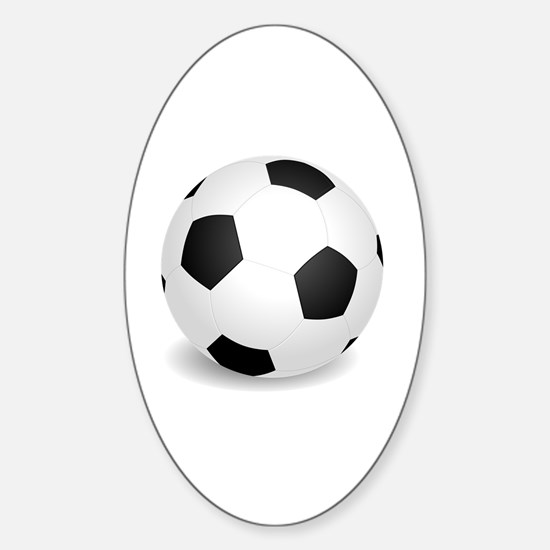 Flaming Soccer Ball Car Accessories   Auto Stickers, License Plates ...